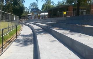 terracing fea 1