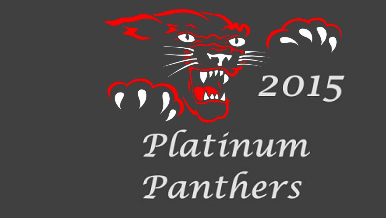 Join the Platinum Panthers