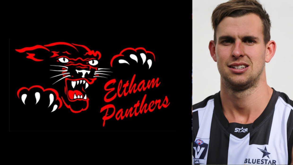 Panthers secure ruckman's clearance