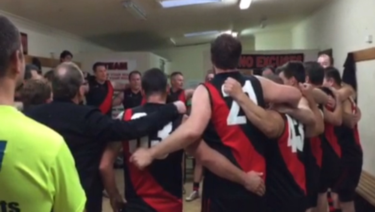 Vets win again – Five from Five