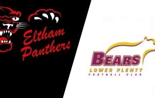 eltham v lower plenty