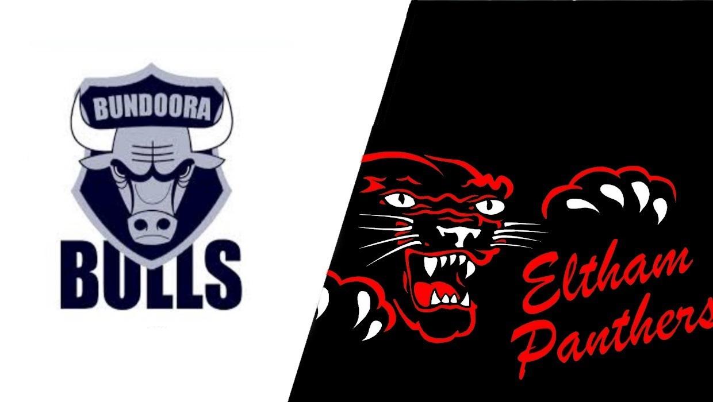 Teams: Round 13 Eltham v Bundoora at Bundoora
