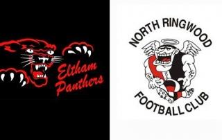 Eltham v North Ringwood