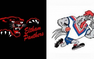 Eltham v west preston