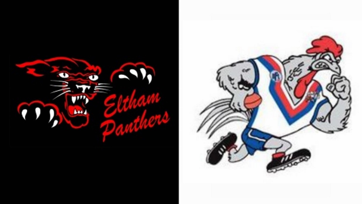 Teams Available – The Panther home this week, against the Roosters
