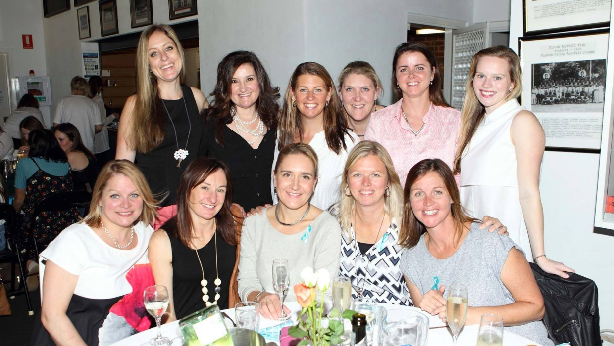 Gallery: Ladies Lunch, May 7 2016