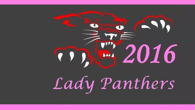 Lady Panthers 2016