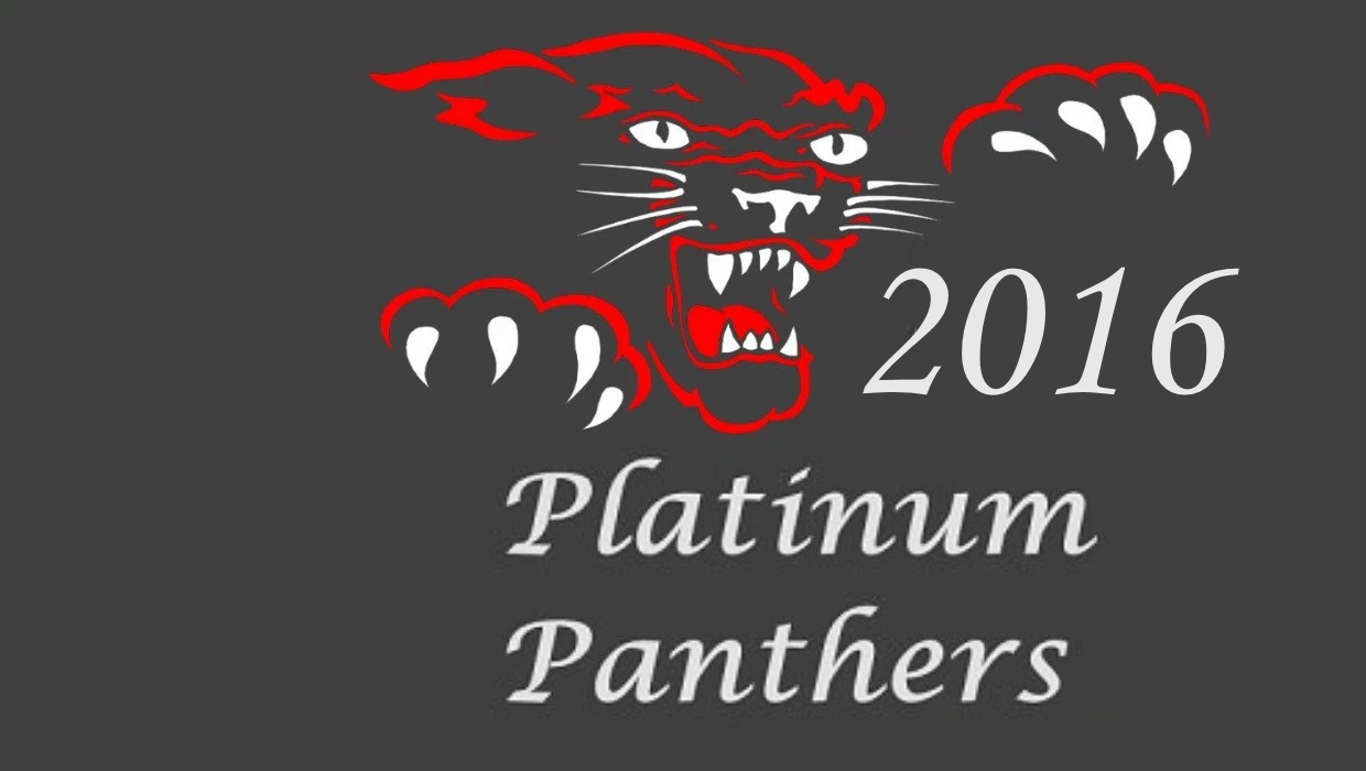 Platinum Panthers Marquee Day on Saturday May 7