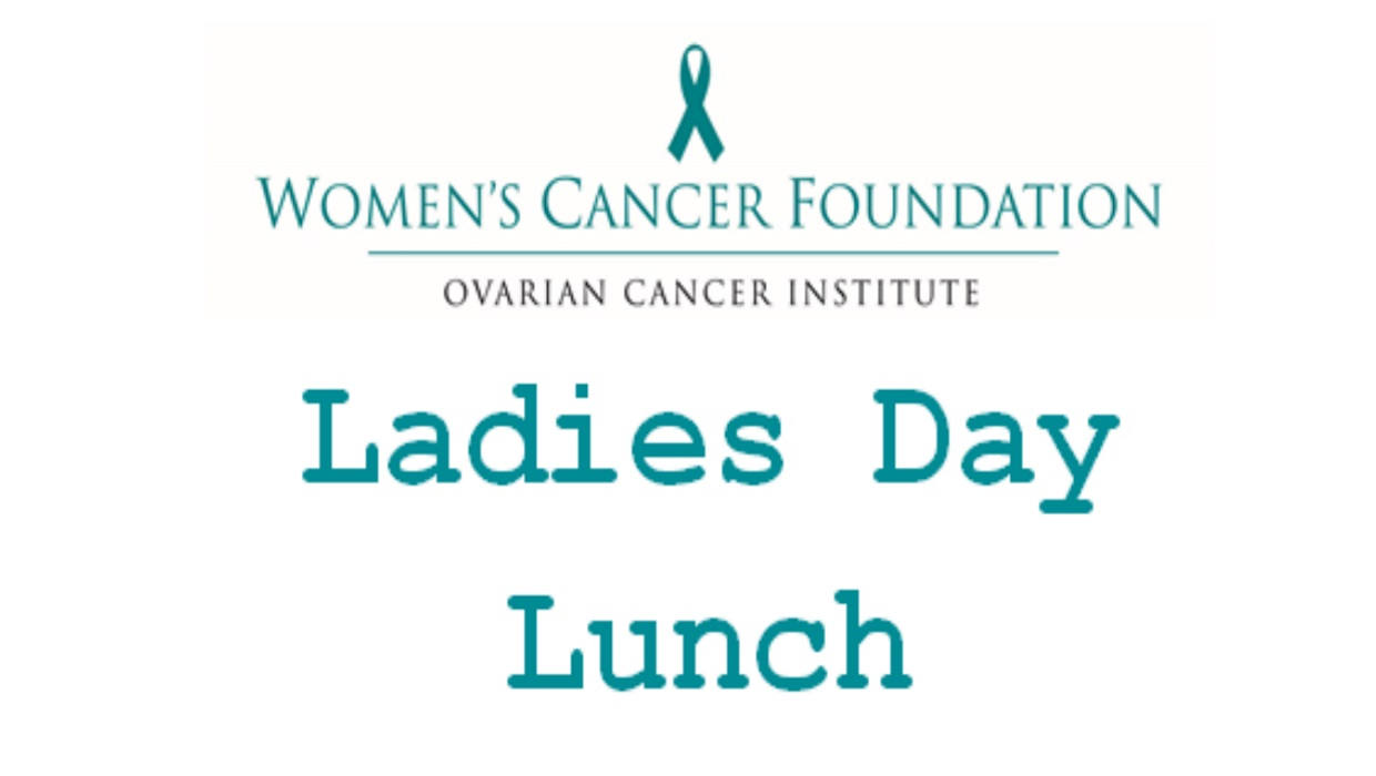 Ladies Day Lunch – Saturday May 7