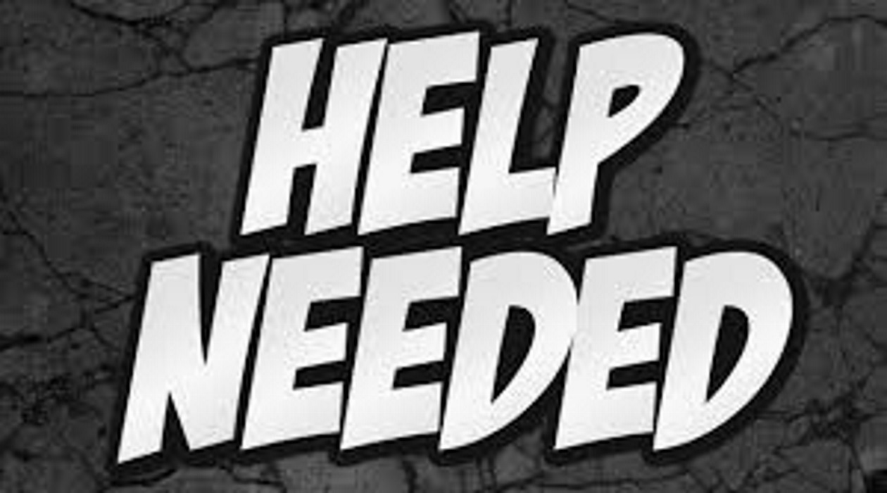 Help Wanted - Eltham Football Club